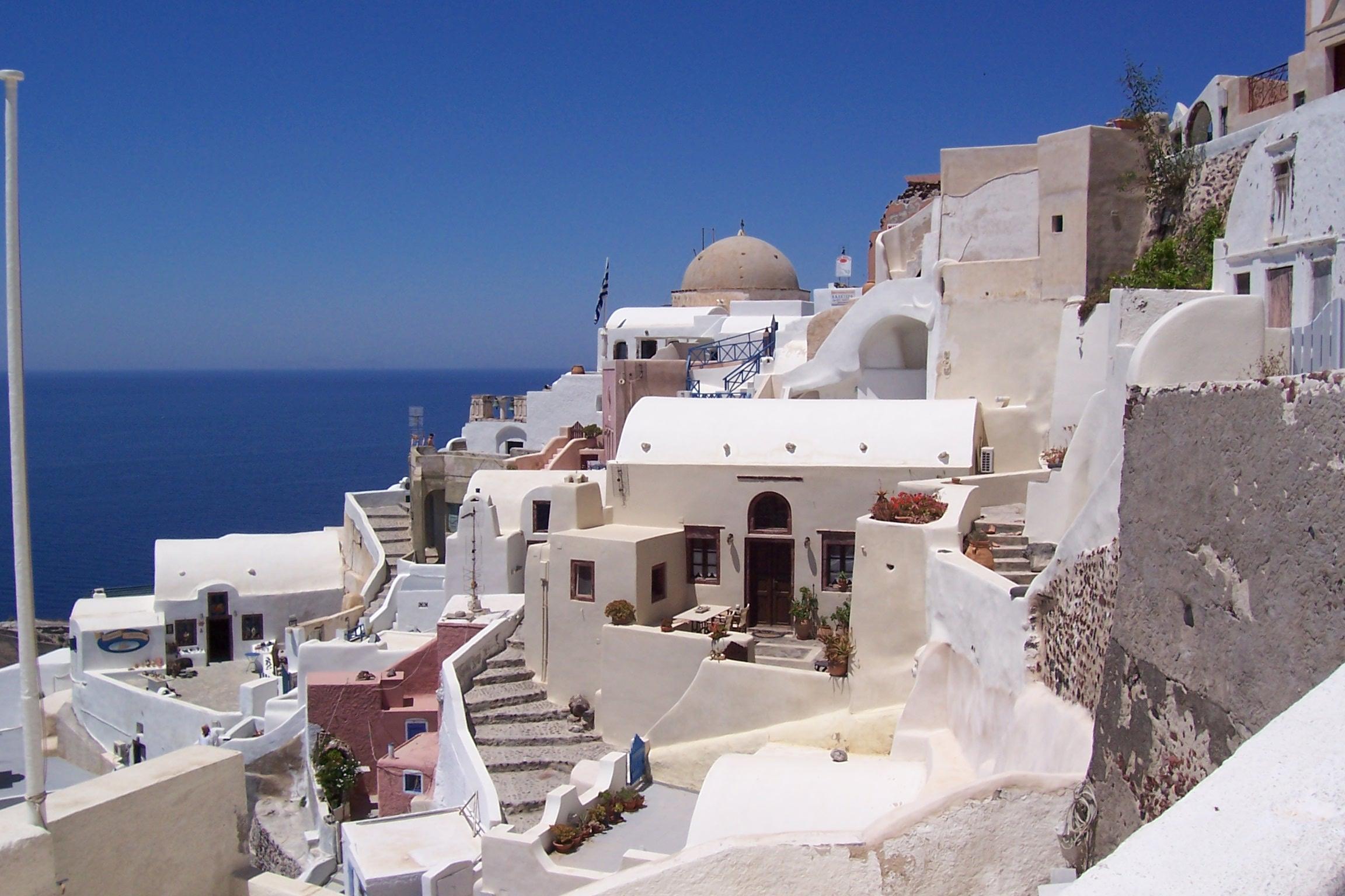 Wanderings Greece Awriterrambles
